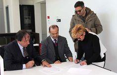 """Presentato a Barletta """"l'incubatore per l'innovazione e la creatività"""" http://www.corriereofanto.it/index.php/sociale/2307-incubatore-innovazione-creativita"""