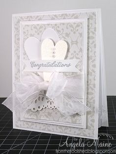 Queen Heartsong47 by Arizona Maine - Cards and Paper Crafts at Splitcoaststampers