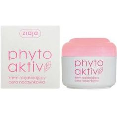 ZIAJA PHYTOAKTIV Lightening cream DAY 50ML Max Factor, Revlon, Face Care, Maybelline, Cosmetics, Cream, Day, Beauty Products, Facial Care