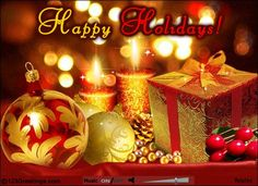 Happy holidays to our adjunct instructors. Thanks for all that you do!