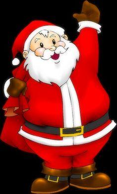 #Santa #Claus #Saint #Nick #Father #Christmas.