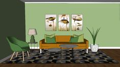 Innred med nabofarger - Innredningsguiden Rugs, Home Decor, Alternative, Farmhouse Rugs, Decoration Home, Room Decor, Home Interior Design, Rug, Home Decoration