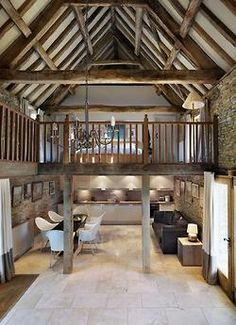 CONVERTED BARN FOR SEP ACCOMM AT IVY FARM, WEST YATTON