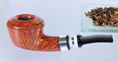 Poul Winslow Pipe of the Year 2010