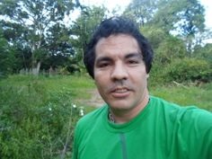 Photographer Luxã Nautilho. Photographer movie. 19.01.2014 Luxã Nautilho, colônia japoneza Jamike, Tomé Açú, residência da Marisanta