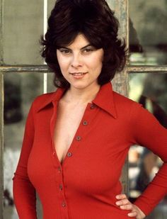 Adrienne Barbeau Stock Photos and Adrienne Barbeau, Angela Jones, Valerie Bertinelli, Mary Elizabeth Winstead, Cult Movies, Sexy Older Women, Classic Tv, Red Fashion, Classic Hollywood