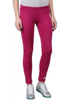 For your gym here's adidas legging. Shop on Jabong.com