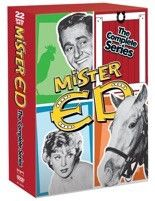 Mister Ed: The Complete DVD Series