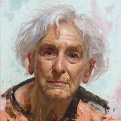 Jeff Hein's Portfolio - painting
