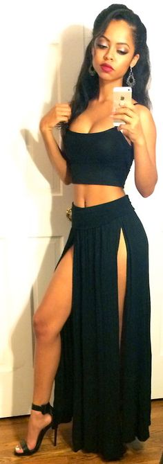 I could probably never pull the skirt off but I love it anyways!