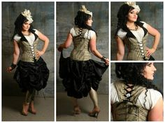 The normal price on these would be $209 plus $15 Shipping and Handling.  *THIS CORSET WILL FIT the waist measurement stated in the title. The smaller measurement is what the corset itself measures, an
