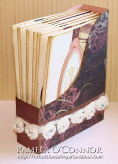 Cut and decorate a cereal box, then leave it out for guests to put cards in for a birthday or other holiday.