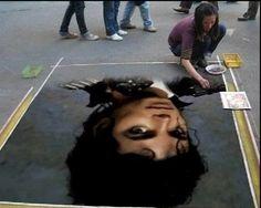 Very cool....... Michael Jackson Art