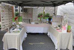5 Tips for Surviving a craft show as a vendor #craft show