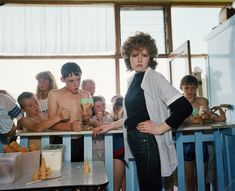 New Brighton, Merseyside, from The Last Resort, 1983 to Photo: Martin Parr/Magnum Photos Photography Exhibition, Photography Gallery, Book Photography, Street Photography, Photography Composition, Colour Photography, Brighton Photography, Portrait Photography, Social Photography