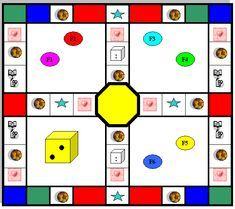 El Tablero De Juego Como Material Curricular Y Actividad En Educación Física Physical Education Games Board Games Games