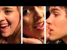 """""""Call Me Maybe"""" A Cover by Megan and Liz and Max Schneider (Carly Rae Jepsen) If you want to listen to call me maybe, at least listen to a decent version. Celebrity Couples, Celebrity News, Max Schneider, Shane Harper, Best Songs, Awesome Songs, Carly Rae Jepsen, Call Me Maybe, Cher Lloyd"""