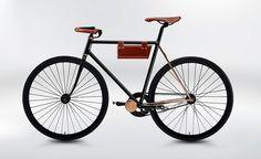 Yamaha O+O electric power-assisted-bicycle