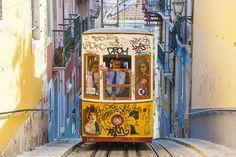 Lisbon.....must do's