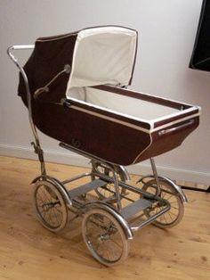 Vintage Pram  $120.00 / newborn prop