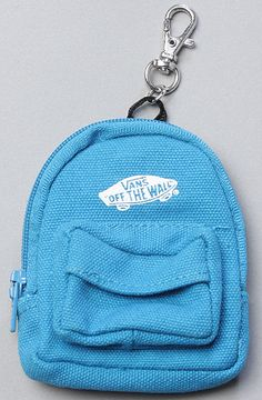 If cute is your thing, snag this vans backpack key-chain... Only $7.99!!! http://www.plndr.com/plndr/MembersOnly/Login.aspx?r=1738866 Use Repcode: Ace2CWB & get 10% off every purchase. #PLNDR