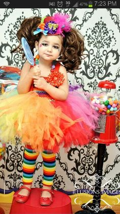 Making this for Nevaeh. Going to the circus soon