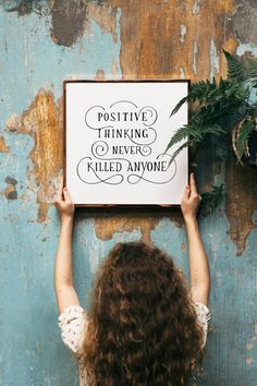 Let some wise words help improve your frame of mind and encourage positivity! Here are our favorite inspirational quotes on life. Inspiring Quotes About Life, Inspirational Quotes, Motivational, Geek Gifts For Him, Photo Frame Design, Framed Quotes, Blue Walls, Female Images, Flower Photos