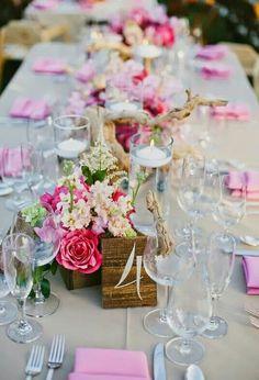Pretty #weddingtable