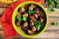 Swedish Meatballs Recipe - Genius Kitchensparklesparkle