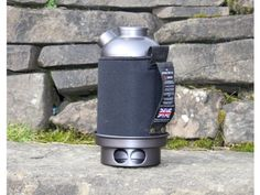 Storm F1Ti Kettle - 500ml (1 Mug)