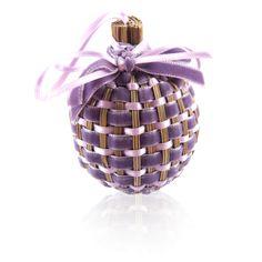 Boule de Lavande Charme - Violet + Rose - Inspiration Provençale