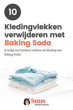 Baking Soda On Carpet, Baking Soda Cleaning, Housekeeping, Cleaning Hacks, Don't Forget, Fresh, Stuff Stuff