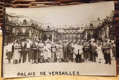 1955 Versailles (Ma & Pa)