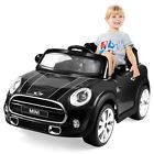 BMW MINI Hatch 12V Electric Kids Ride On Car Licensed MP3 RC Remote Control