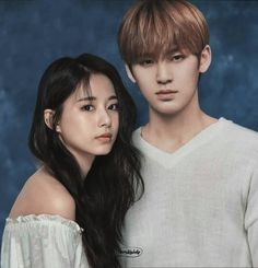 Twice Fanart, Kpop Couples, Tzuyu Twice, Ulzzang Couple, Mingyu, Just For Fun, Couple Goals, Seventeen, Idol