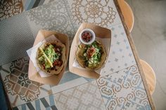 Twosday Double vision | Welcome to Tuesday's at Perla | #TacosPerla | #TacoTuesday | #Tacos | #explorenorthpark | #youstayhungrysd | #tileaddiction | #sdfoodie | #eeeeeats | #bunkfoodsd | #onthetable