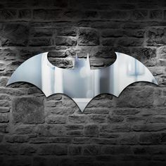 Just launched! 1Piece Atmosphere Super Hero Wall Mounted Wall Mirror Acrylic Iconic Bat Logo Batman Logo Mirror http://www.digdu.com/products/1piece-atmosphere-super-hero-wall-mounted-wall-mirror-acrylic-iconic-bat-logo-batman-logo-mirror?utm_campaign=crowdfire&utm_content=crowdfire&utm_medium=social&utm_source=pinterest