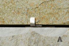 Cerramiento de la Ciudad de la Cultura (6) Santiago de Compostela. Peter Eisenman. Fotos: M. Barac. http://arquitecturadc.es/?p=9600