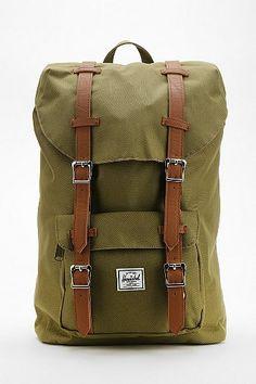 Herschel Supply Co. Little America Mid-Volume Backpack
