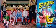 NickALive!: MONSTA X Collaborates With Snoop Dogg on 'How We Do' for the 'SpongeBob Movie: Sponge on the Run' Soundtrack