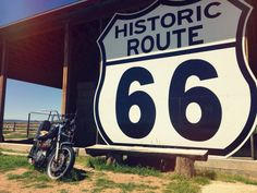 Condé Nast Traveler, in partnership with Booking.com, is officially calling it road trip season. Here's why you should get your kitsch on Route 66.