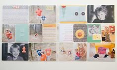 Pages by Amanda Caves featuring the Jade Edition.