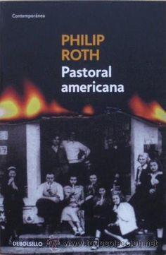 Pastoral americana de Philip Roth