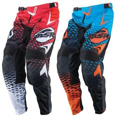 2015 MSR NXT MX Dirt Bike Off-Road ATV Quad Motocross Racing Pants
