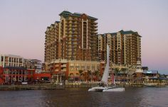 Emerald Grande Resort - (Destin, Florida) - WORLD PROPERTY JOURNAL Global News Center