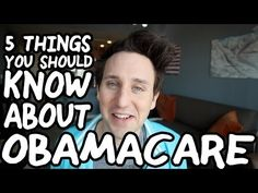 5 things you should know about Obamacare - http://www.viralvideopalace.com/joshsundquist/5-things-you-should-know-about-obamacare/