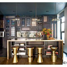 Peek Into John Legend & Chrissy Teigen's Magnificent Manhattan Apartment