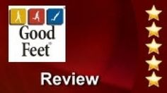 Good Feet Miami  Excellent Five Star Review by Wayne M.