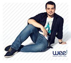 Wee! Malwee Fashion Curves, a moda que sempre veste bem! #fashioncurves #wee!