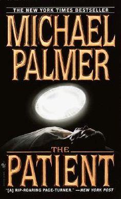 The Patient - Michael Palmer